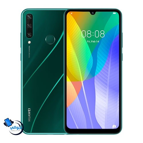 سعر و مواصفات Huawei Y6p