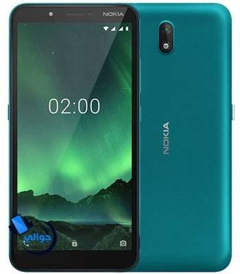 سعر ومواصفات Nokia C2
