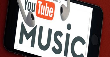 تطبيق YouTube Music